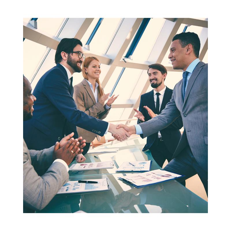 Contractmanagement Training Humind