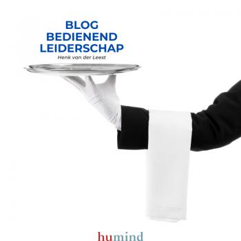 bedienend leiderschap
